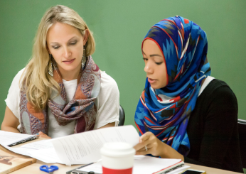 Nutrition Workshops for Jewish and Muslim Women